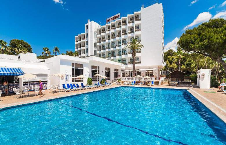 Globales Lord Nelson - Pool - 11