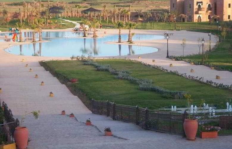 Marrakech Ryads Parc & Spa - Pool - 6