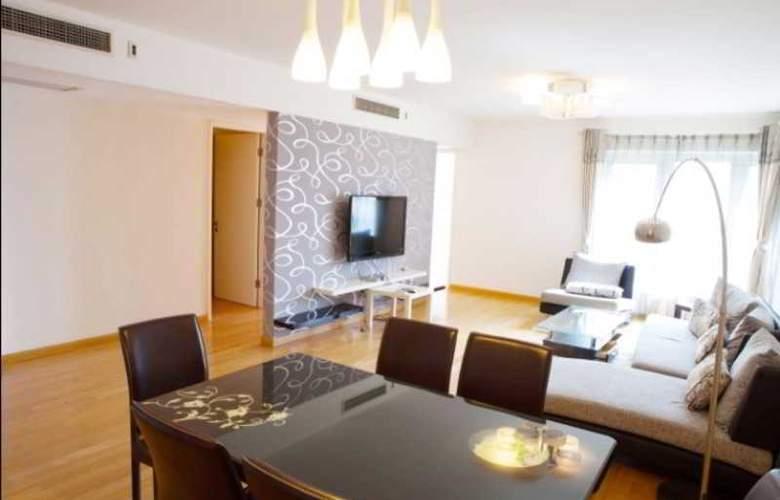 Yopark Serviced Apartment-8 Park Avenue - Room - 6