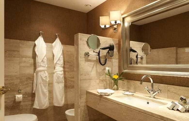 Hotel Spa Relais & Châteaux A Quinta da Auga - Room - 18