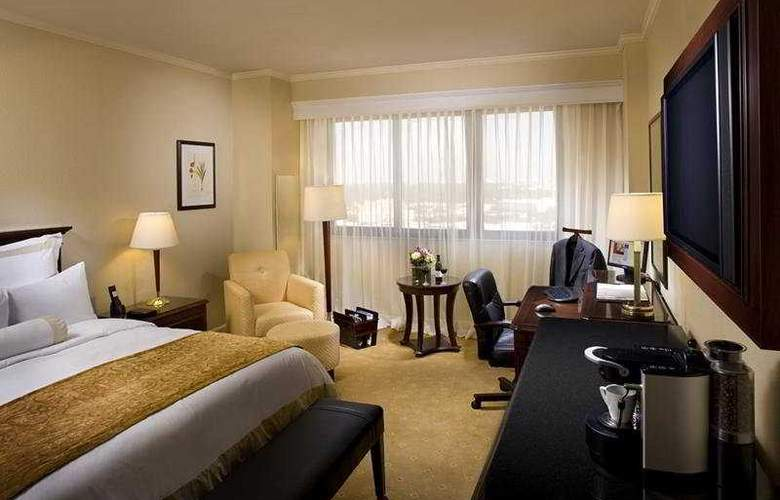 Marriott Miami Dadeland - Room - 2