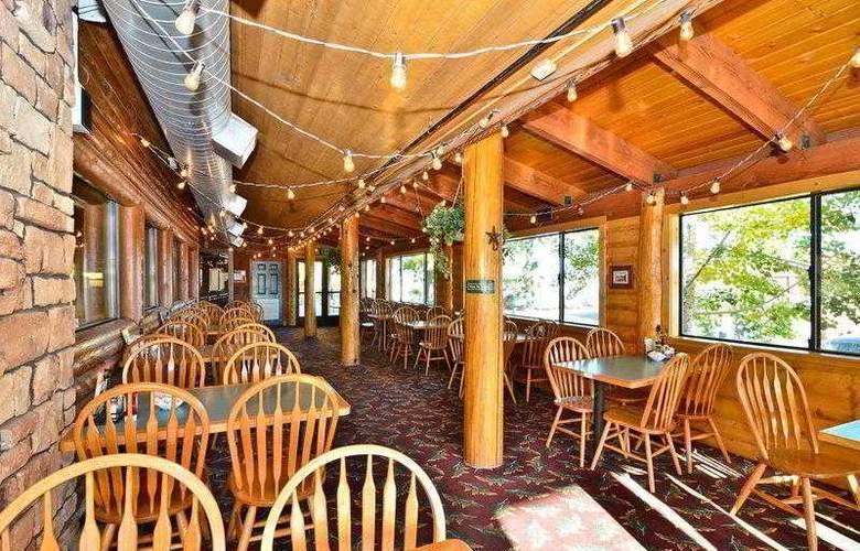 Best Western Ruby's Inn - Hotel - 14