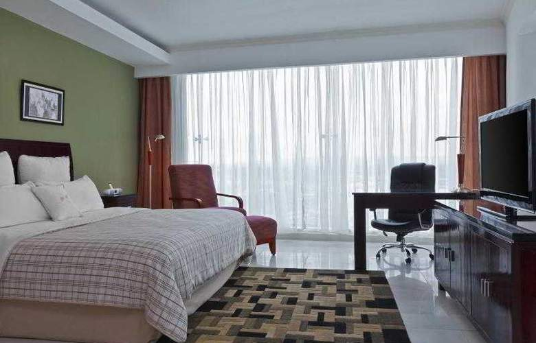 Four Points by Sheraton Colon - Room - 20