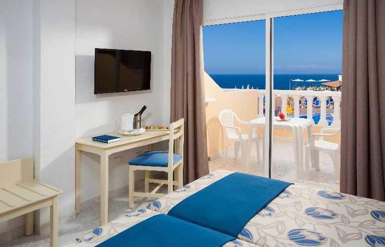 Hotel Bahia Flamingo - Room - 13
