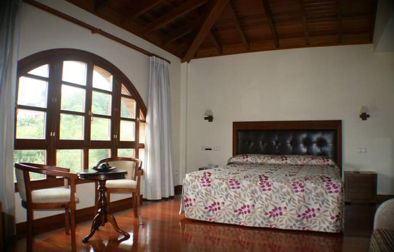 Valle de las Luiñas - Room - 0