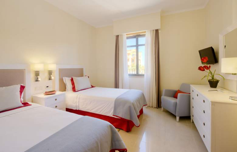 The Residences at Victoria Clube de Golfe by Tivoli - Room - 11