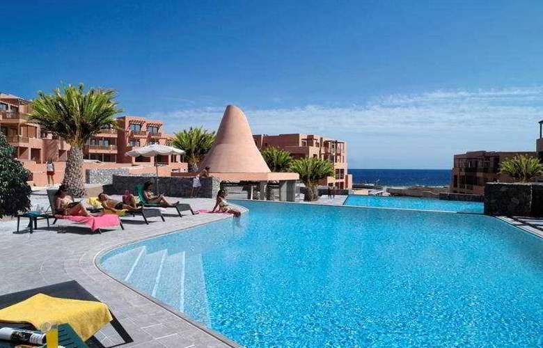 Sandos San Blas Nature Resort & Golf - Pool - 6