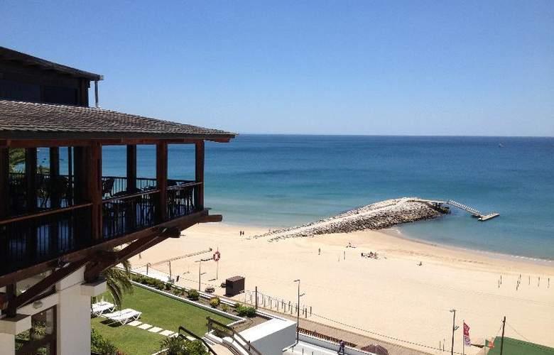 Hotel Do Mar - Beach - 13