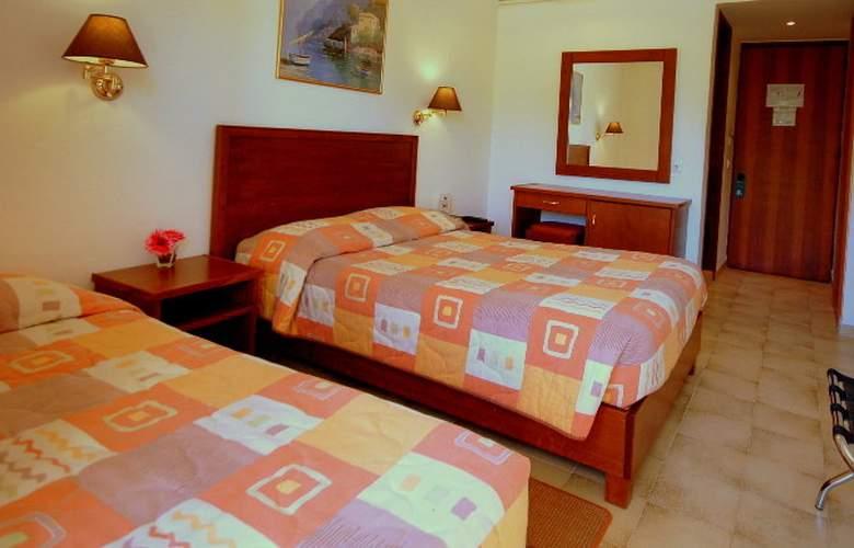 Telesilla Corfu - Room - 1