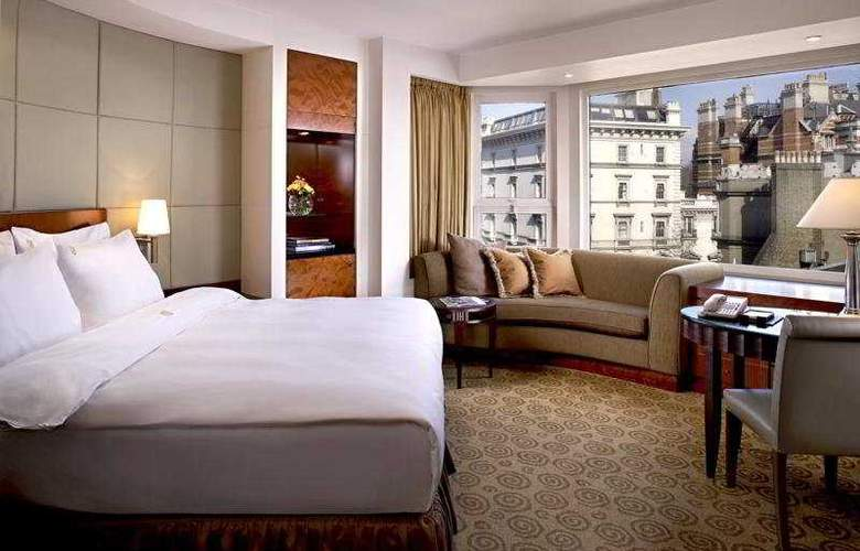 The Park Tower Knightsbridge - Room - 1