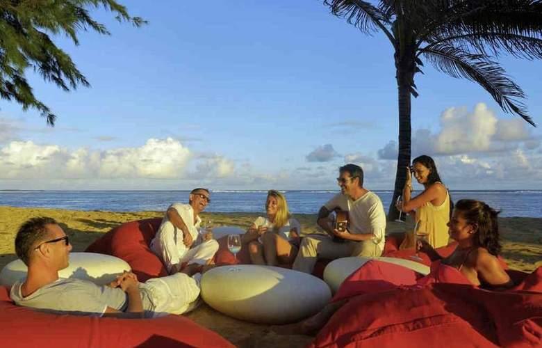So Sofitel Mauritius - Hotel - 94