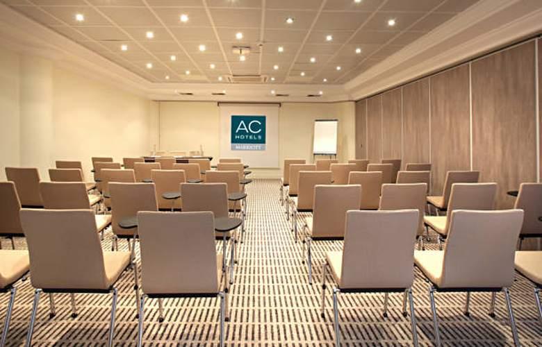 AC Hotel Ambassadeur Antibes - Juan les Pins - Conference - 24