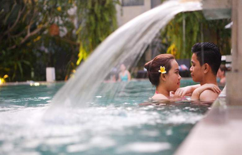 Umalas Residence - Pool - 27