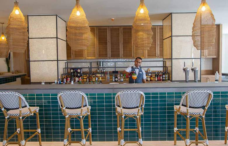 Corallium Dunamar by Lopesan Hotels (Adults Only) - Bar - 19