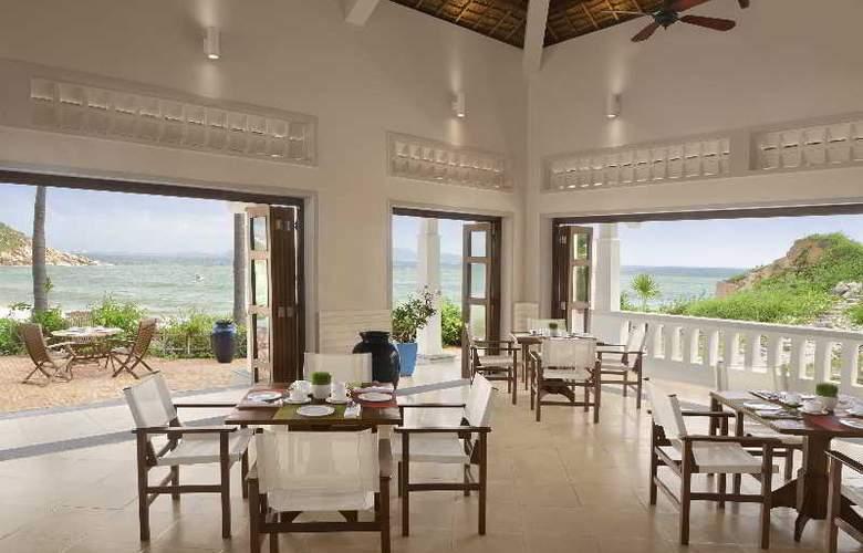 Avani Quy Nhon Resort & SPA - Restaurant - 14