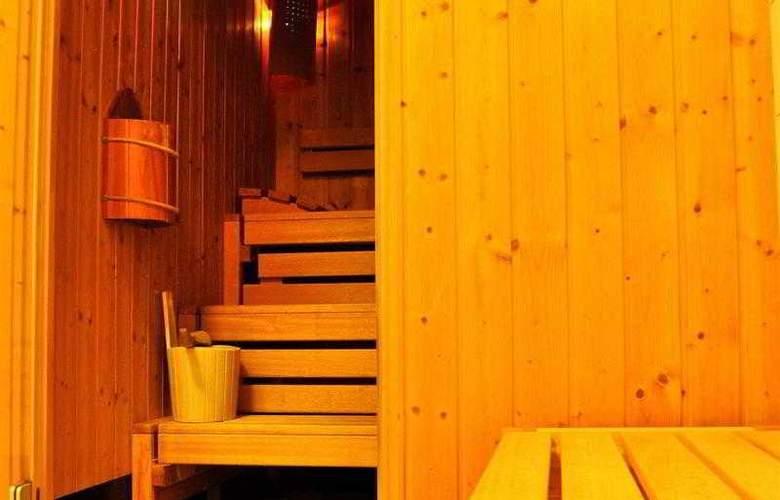 Best Western Premier Steubenhof Hotel - Hotel - 24