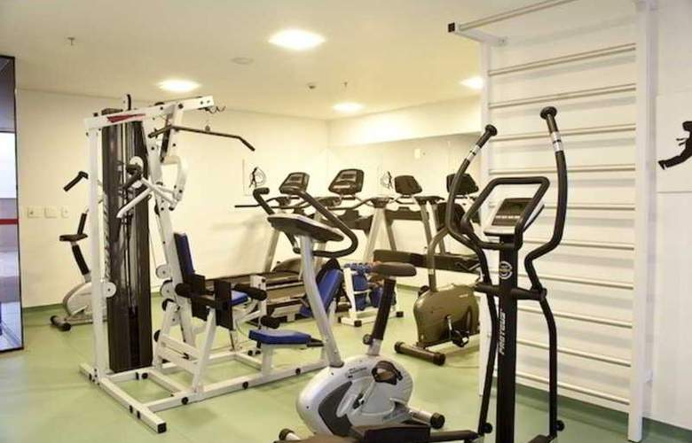 Nobile Suites Monumental - Sport - 6