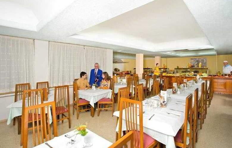 Palma Playa - Restaurant - 5