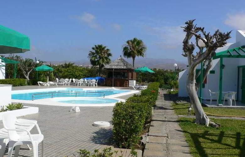 La Suerte del Golf Apartamentos - Pool - 7