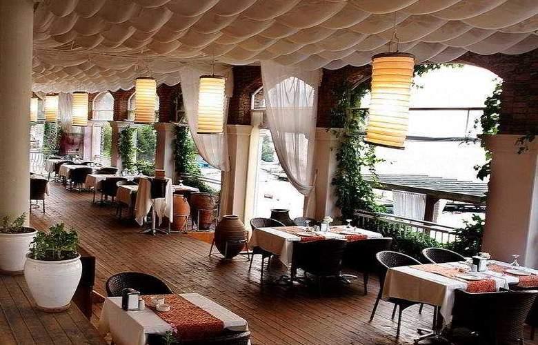 Club Blue Dreams - Restaurant - 7