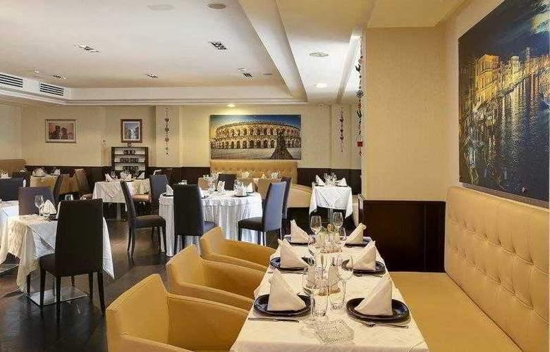 Best Western Plus Liberte Hotel - Hotel - 14