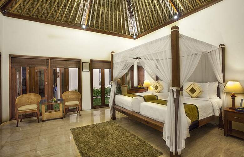 Bali Baliku Luxury Villa - Room - 6