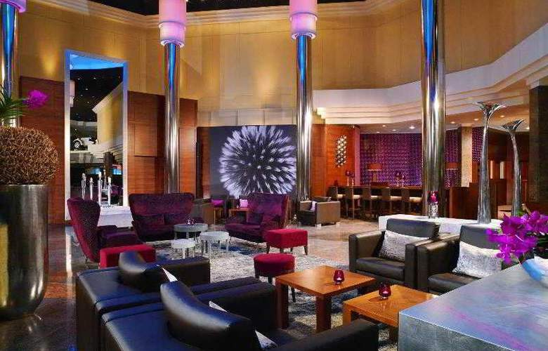 The Westin Grand Frankfurt - Hotel - 30
