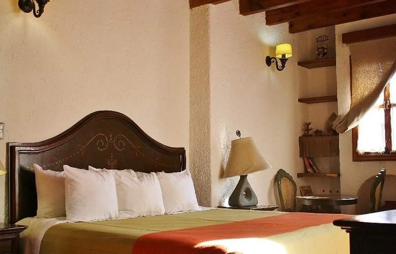 Hotel Suites Meson de la Merced - Room - 8
