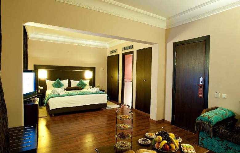 Palm Plaza Hotel & Spa - Room - 21