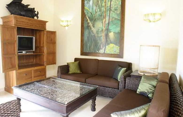 Villas Casa Vieja - Room - 2