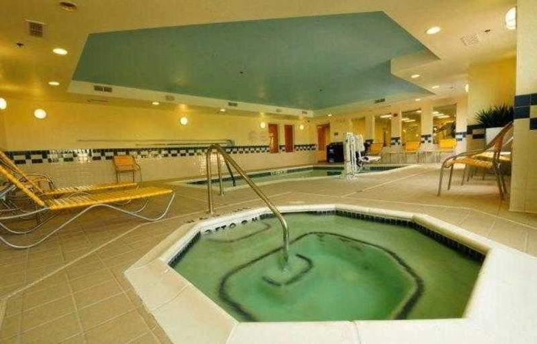 Fairfield Inn & Suites Springdale - Hotel - 13