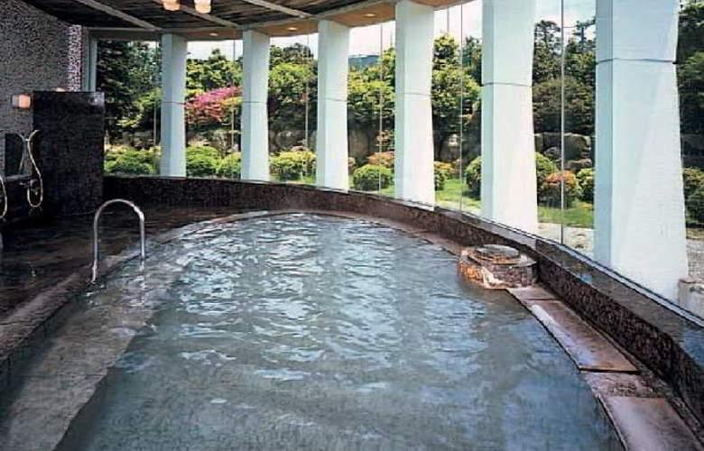 Palace Hotel Hakone - Hotel - 1