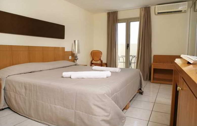 Golden Beach Crete - Room - 1