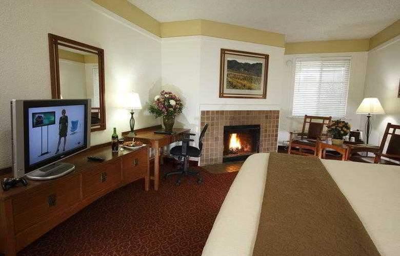 Best Western Sonoma Valley Inn & Krug Event Center - Hotel - 54
