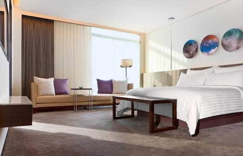 Le Meridien Taipei - Room - 39