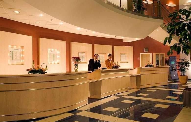 Novotel Bern Expo - Hotel - 39