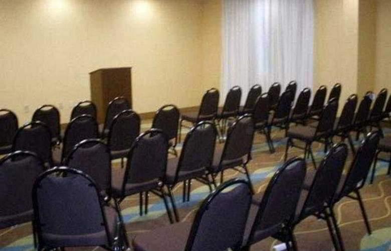 Comfort Suites Augusta - Conference - 6