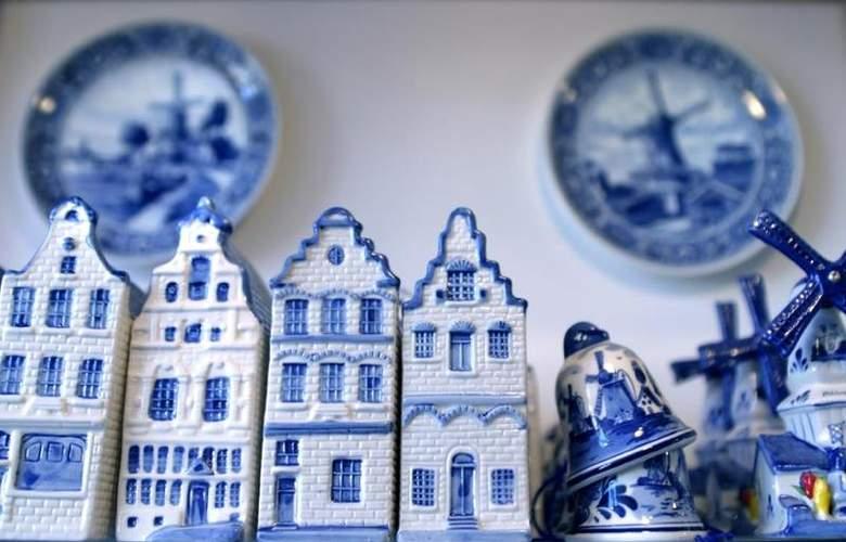 Best Western Museum Hotel Delft - Hotel - 5