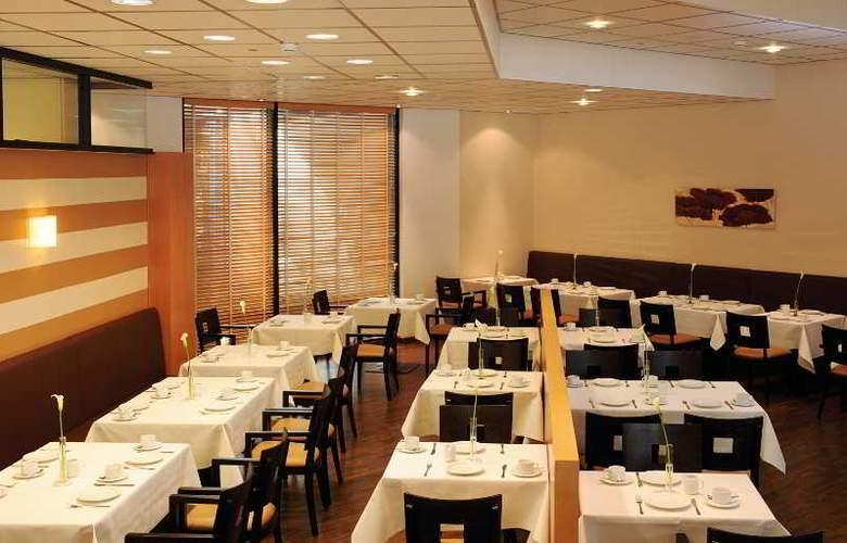 NH Dortmund - Restaurant - 12