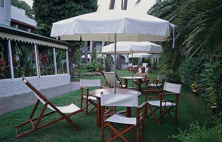La Capilla - Terrace - 5