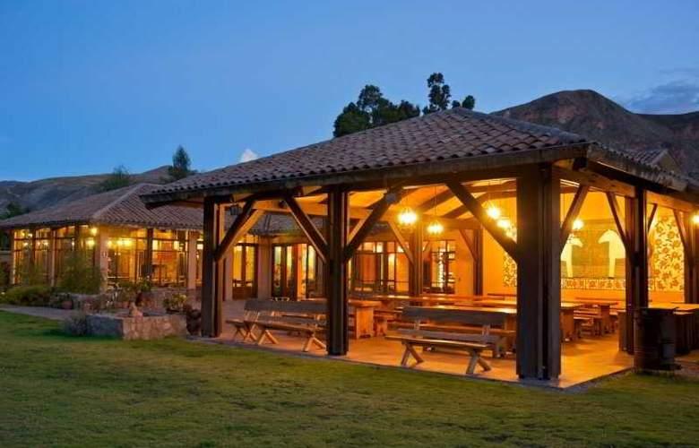 Sol y Luna Lodge & Spa - General - 3