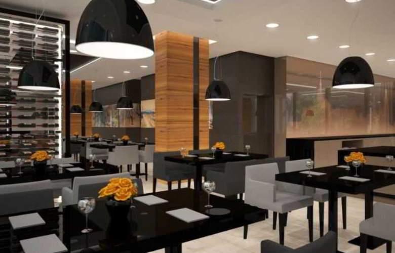 Q Hotel Plus Krakow - Hotel - 0