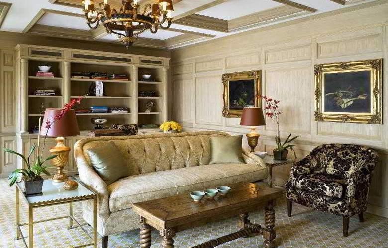 The St Regis Washington Dc - Room - 47
