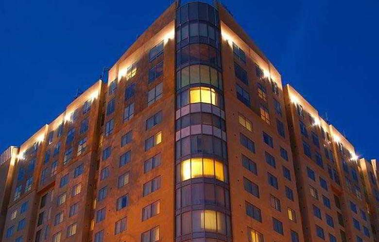 Residence Inn Sacramento Downtown at Capitol Park - Hotel - 2