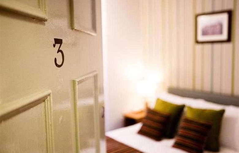 Best Western Henley Hotel - Hotel - 24