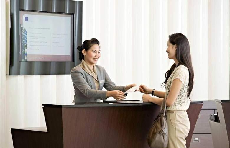 Novotel Bangkok Fenix Ploenchit - Hotel - 63