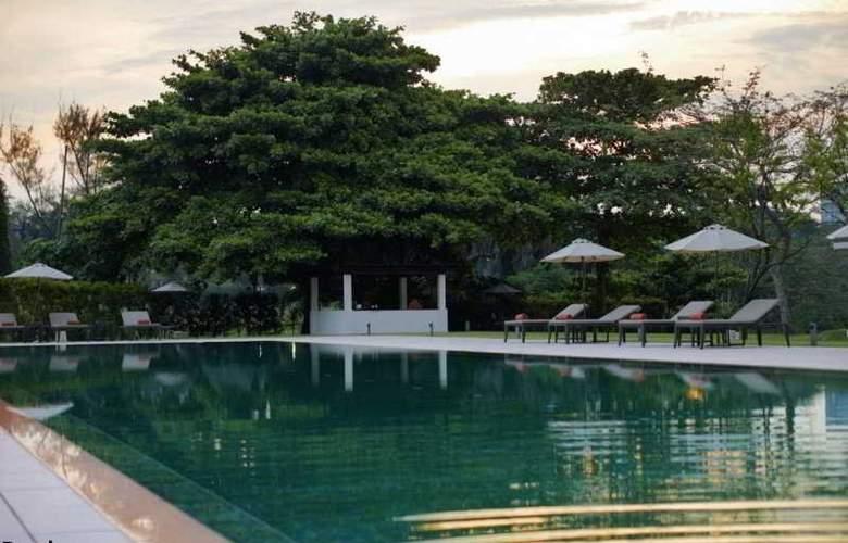 The Club at The Saujana - Pool - 4