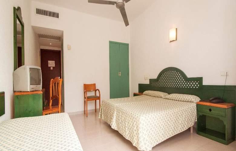 Blue Sea Costa Verde - Room - 20