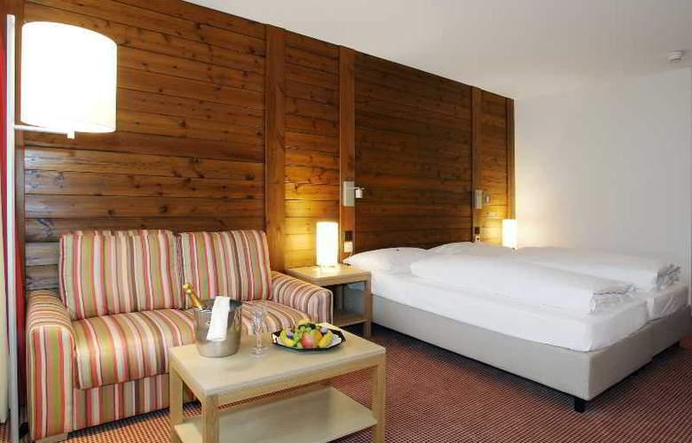 Ramada Hotel Regina Titlis - Room - 1