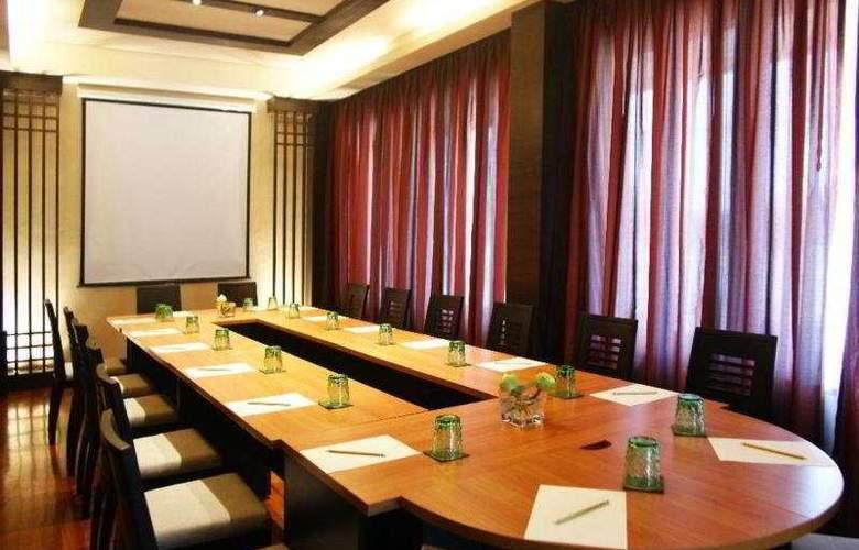 Yodia Heritage Hotel Phitsanulok - Conference - 6